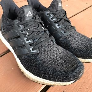 Adidas Ultra Boost Mens 9.5